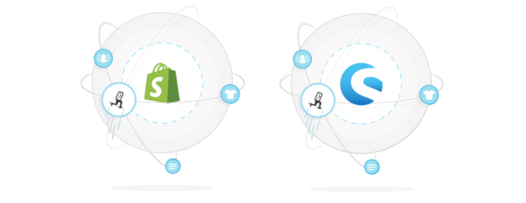 Shopify und Shopware 5.3: Neue Plug-Ins bei Newsletter2Go