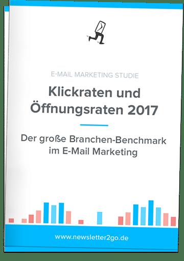 Benchmark - Newsletter2Go