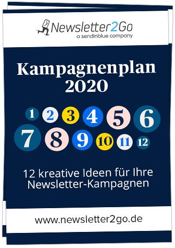 Cover Kampagnenplan 2020