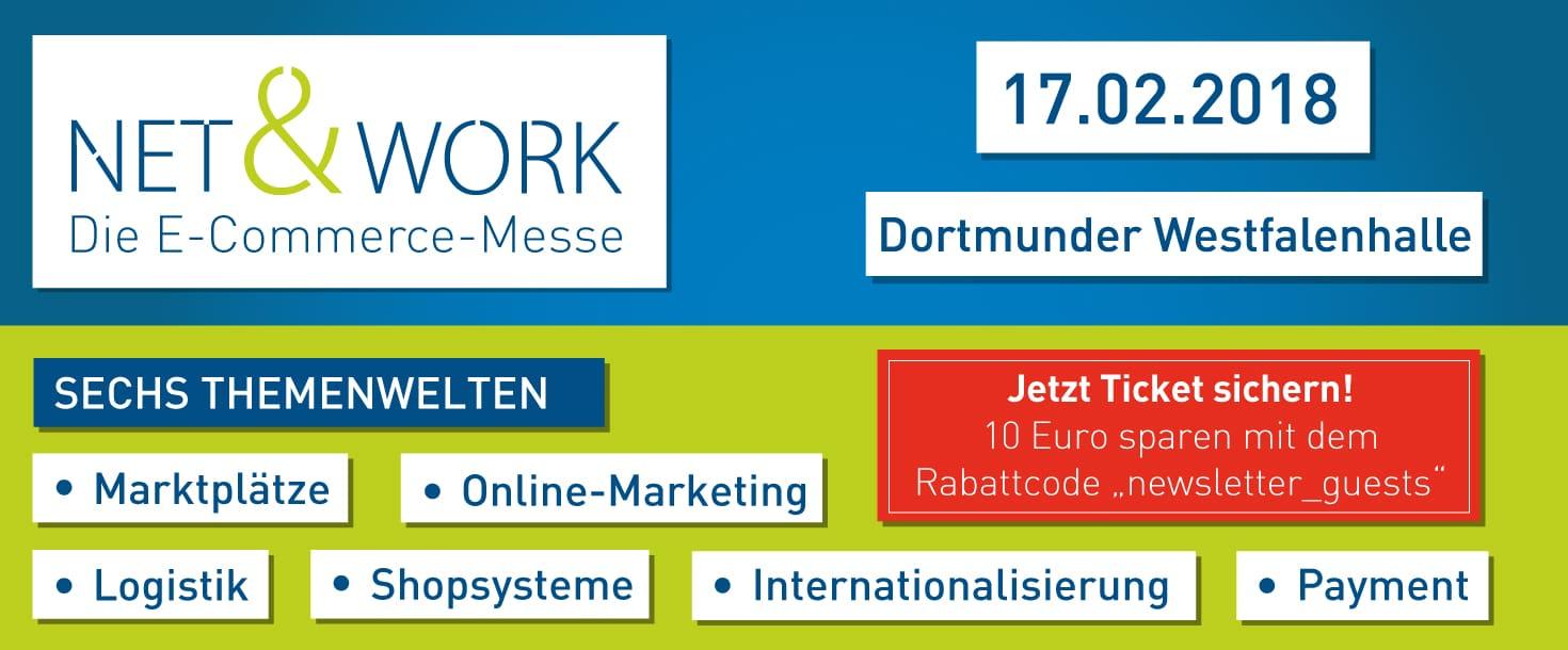 Banner_Net&Work - Newsletter2Go