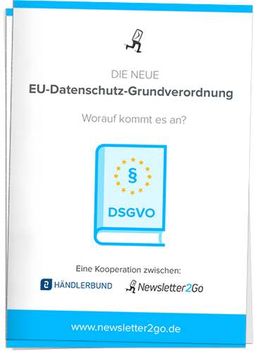 Whitepaper-Cover-DSGVO - Newsletter2Go