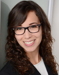 Valerie Baumgart - CRM Managerin - Newsletter2Go