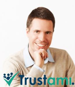 Poträt Jonas Repschläger Trustami