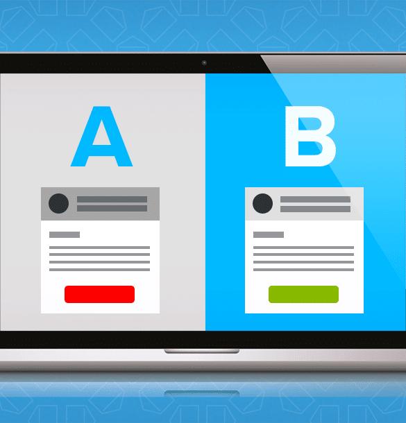 AB Testing - Newsletter2Go