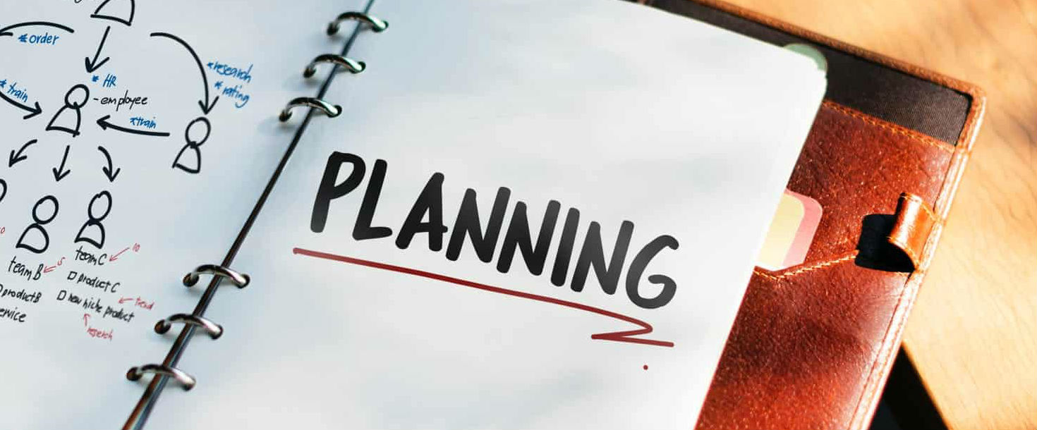 Marketing Plannung