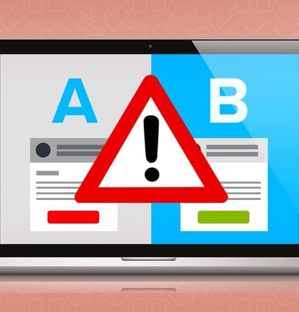 Testing_Fehler_Newsletter2Go