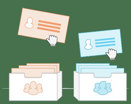 Empfänger-verwalten_Newsletter2Go