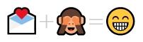 Emoji Beispiel