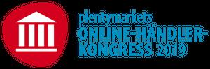 Plentymarkets Online-Händler-Kongress 2019 | Newsletter2Go
