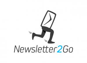 Newsletter2Go Logo