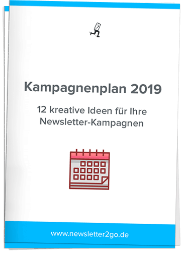 Whitepaper-Cover-Kampagnenplan-2019 - Newsletter2Go