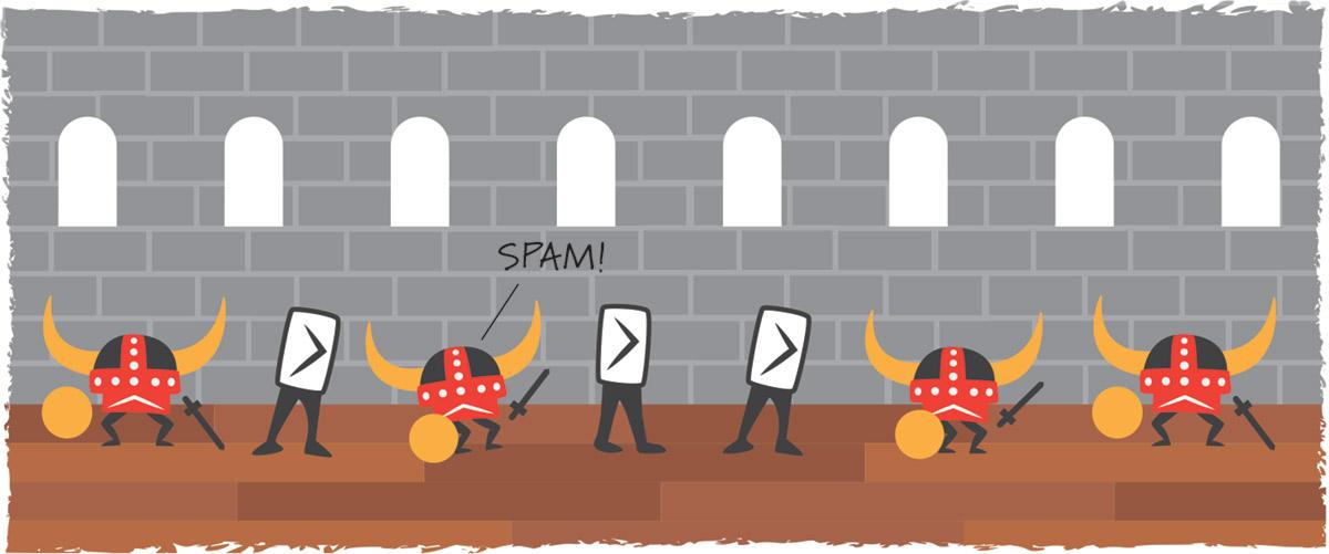 E-Mail Zustellbarkeit