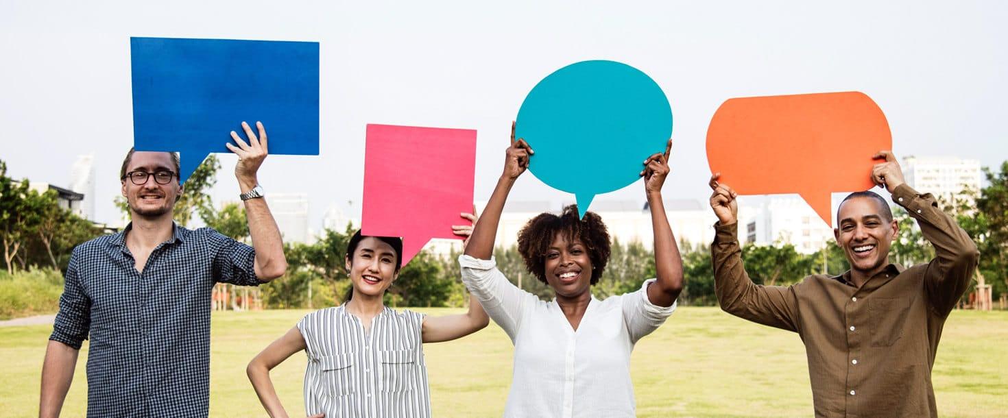 Social Media Marketing Tipps - Newsletter2Go