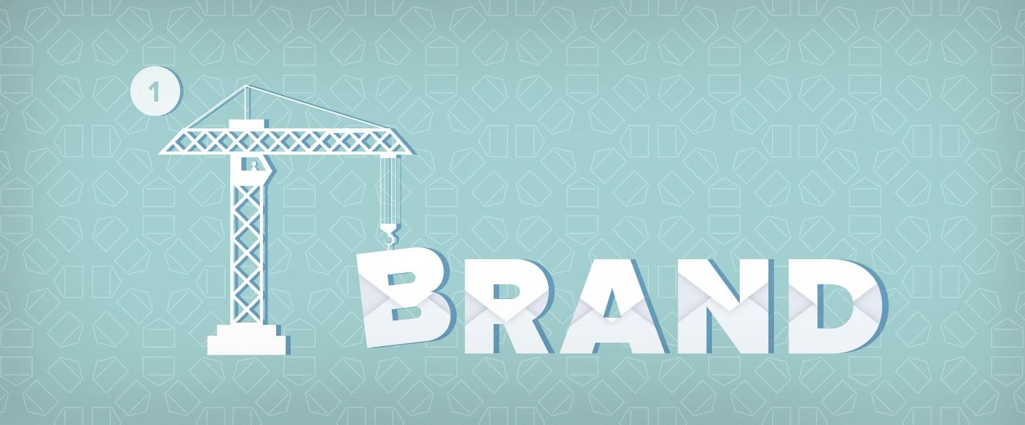 Branding in Newslettern
