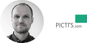 Christian Prüfer - Geschäftsführer - Pictrs GmbH