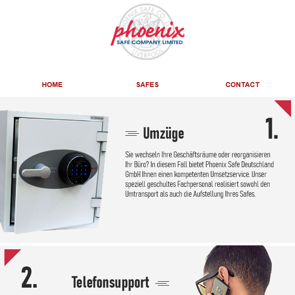 Phoenix Safe 2_Komplett