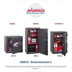 Phoenix Safe_Komplett